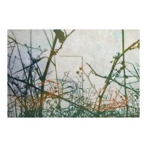 CN15 B52.133844 L6.192613, 120 x 180 cm, acrylverf op doek