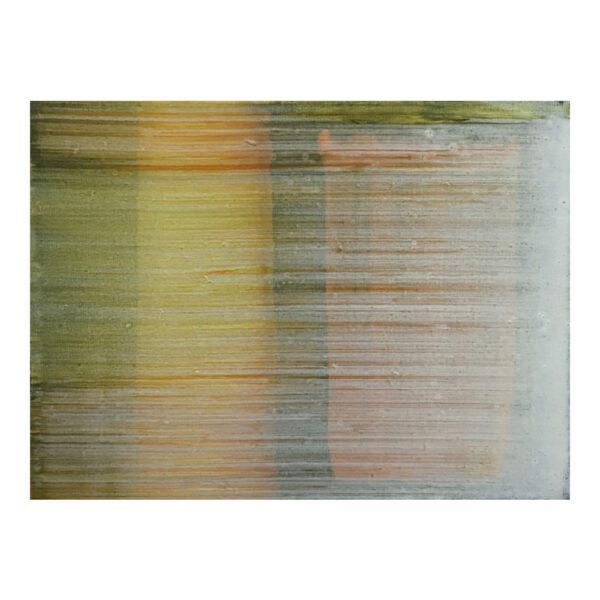 Zonder titel (2), 18 x 24 cm, olieverf op doek